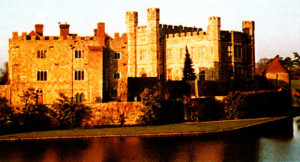 'A CASTLE OF OUR OWN'