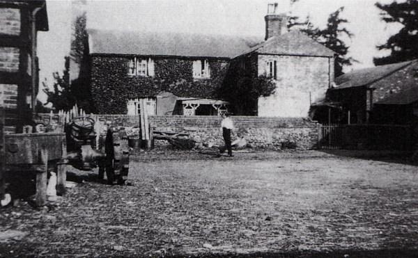Ryefield Farm remembered