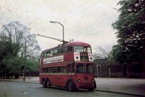 1518 Hampton Court May 1962