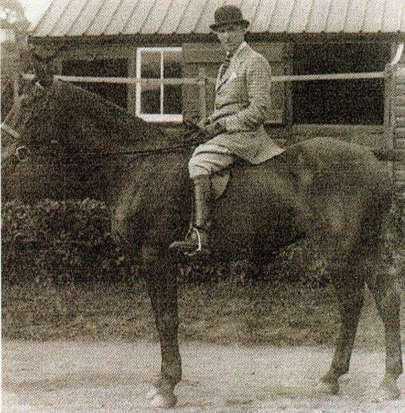 Local Defence on Horseback