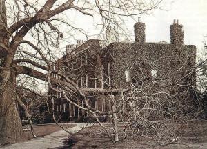 Silver Hall, Isleworth, around 1980.