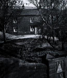 Mankinholes Youth Hostel, Todmodern