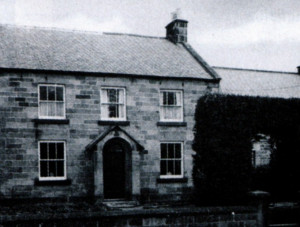 The Yourth Hostel at Nether Silton.