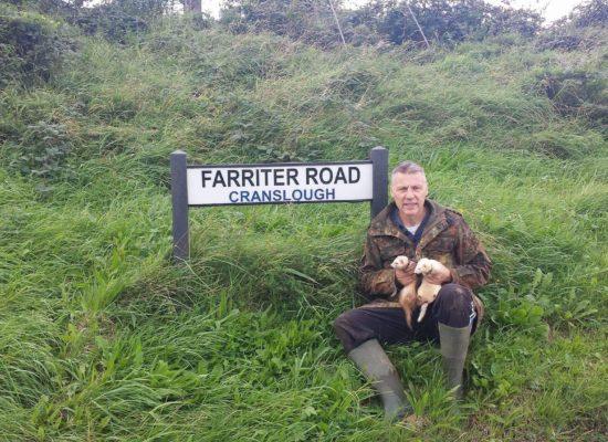 Ferriter Road